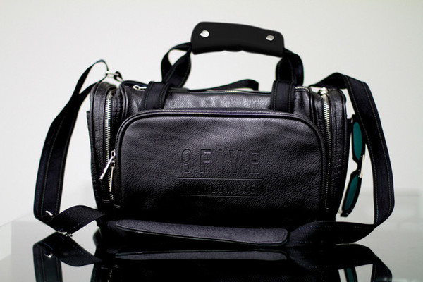 9FIVE - DSLR CAMERA BAG