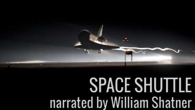 Documentaries funn magazine for Space documentaries
