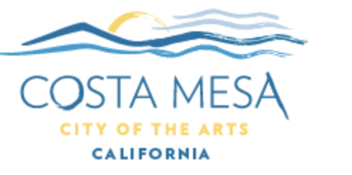Travel Costa mesa logo