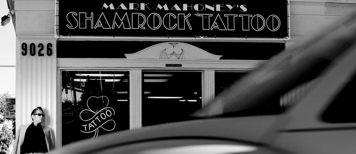 mark-mahoney-shamrock-tatto