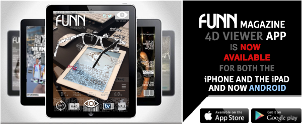 DOWNLOAD THE FUNN MAGAZINE APP