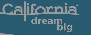 California Dream Big ICon