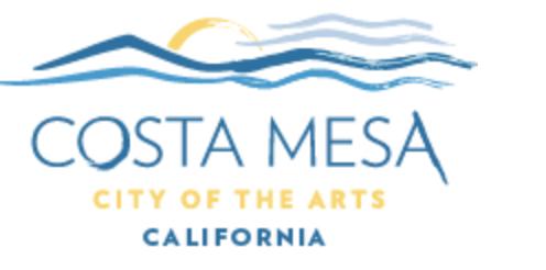 Travel Costa mesa logo