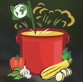 melting Pot Tours logo